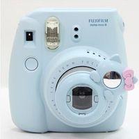 FUJIFILM Instax Camera Mini 8 Mini 7s Kitty Cat Style Self Portrait Mirror Close Up Lens Selfie for Instant Camera