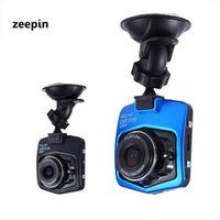 Zeepin Mini Car Dvr Camera Full HD 1080p Recorder GT300 Dashcam Digital Video