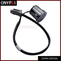 ONYPEI 1x 259942DT0A Parking Sensor wired Reverse 25994-2DT0A For Nissan Teana J31
