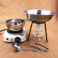 Fire Rong Yuan Induction Cooker Handmade Alcohol Lamp