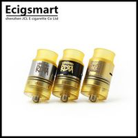 T1 Atomizer Sax Shaped 2.5ml 2.0ohm Button Heating Coil Detachable T1 Tank E pipe 618 Clearomizer for eGO E Cigarette vapor cig