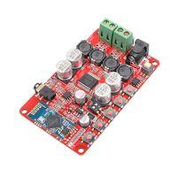 kebidumei Wireless Bluetooth 4.0 Board Audio Receiver TDA7492P 25W Digital Power