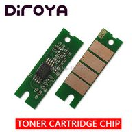 Diroya 1.5K-capacity 408010 150HE sp150he Toner Cartridge Chip For Ricoh sp 150 150SU