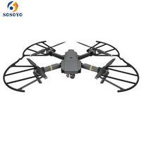 5 sets Mavic pro Accessories 8330 Propeller Protection Guard Blade Parts For Mavic Pro Camera Drone