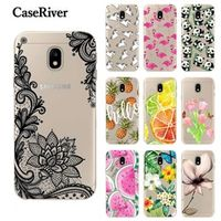 CaseRiver FOR Capa Samsung Galaxy Cover Soft TPU FOR Funda Case Silicone Back Phone