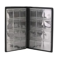 OUTAD Commemorative Coin Collection storage 120 Pieces