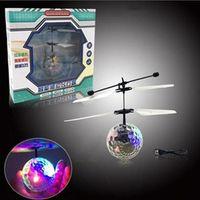 youe shone Children's Flight Electronic RC Flying Ball
