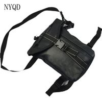 Men's Waterproof Oxford Thigh Drop Waist Leg Bag Motorcycle Military Travel Cell/Mobile Phone Purse Fanny Pack wholesale ZC001Y