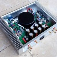 QXMY hifi amplifier 2.0 home Burmester 933 circuit 933 perfect classic