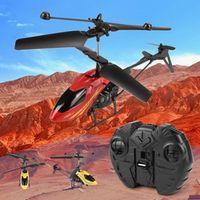Peradix Mini RC Helicopter Radio Remote Control Electric