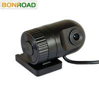 BONROAD Car DVR Camera Digital Video Recorder Waterproof Night Vision