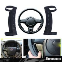SRXTZM Car-styling Universal Wireless Car Steering Wheel Button Remote Control