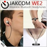 Jakcom WE2 Wearable Bluetooth Headphones New Product Of Hdd Players As Hard Drive Enclosure Mini Video Players 1080P Media