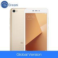 Dreami Global Version Xiaomi Redmi Note 5A 2GB 16GB Snapdragon 425 Quad Core 5.5 Inch