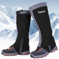 MUMIAN Waterproof Snow Outdoor Skiing Gaiters Boots Shoes Leg Covers Men Women's