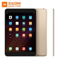 Original Xiaomi Mipad Mi Pad 3 7.9'' Tablet PC MIUI 8 4GB RAM 64GB ROM MediaTek Hexa Core 2.1GHz 6600mAh 2048*1536 Android 7.0