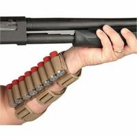 Hewolf Tactical Military Hunting 8 Rounds Ammo Shotgun Shell Holder Bullet Arm