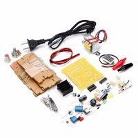 ELDOER Electric Unit US Plug 110V DIY LM317 Adjustable