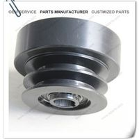 TZBRT Centrifugal belt drive clutch 25mm bore size double 2A type