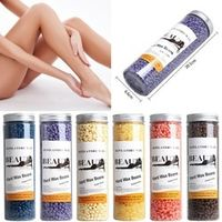 400g Wax Beans Depilatory Wax.for Depilation wax beans Pearl Hair Removal Paper Such as Bikini Armpit Remover Hot