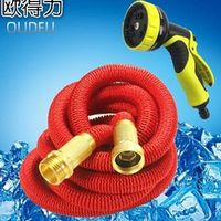 Adjustable nozzles 9 Pattern Water For watering hose spray