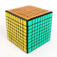 Cuberspeed ShengShou 9x9x9 9-Layers 92mm 9x9 Cube Puzzle