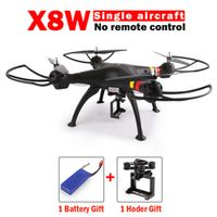 FOR SYMA X8 X8G X8HG X8HW Drone NO Remote 6-Axis