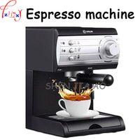 1pc 110/220V Semi - automatic Italian coffee machine 20Bar high - pressure pump steam coffee machine pull flower coffee machine