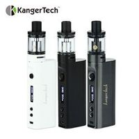 Kangertech Subox Mini-C Vaping Kit KBOX Mini-C 50W Box Mod & Protank 5 Atomizer e electronic cigarette NO Battery from Kanger