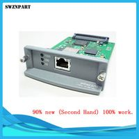 SWZNPART Ethernet Internal Print Server Network Card for HP JetDirect 625N J7960A