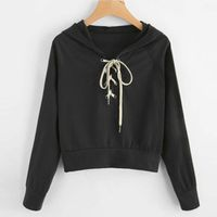 feitong sweatshirt pullover casual Jumper jacket women