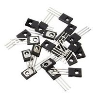 TMOEC Electronic 20PCS MJE13003 TO126 MJE13003-2 TO-126
