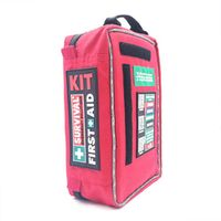 Professional Large Empty 4 Layers First Aid Kit High Quality First Aid  Bag Survival Medecine Cabinet Large Travel Rescue Bag