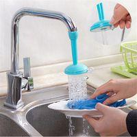 2016 Height 10.5 cm regulator tap water-saving faucet water kitchen accessories