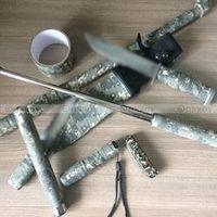 10M*5CM Bionic Camouflage Adhesive Tape Rifle Shooting Hunting