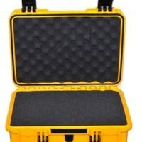 Peli style 1450 crushproof dustproof waterproof Safety Storage case