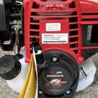 GX35 Mini 4 Stroke Engine 1.3 HP 7 000 rpm for brush cutter 35.8cc CE