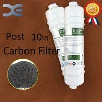 10in Fast Access Integrally Post Carbon Small Household