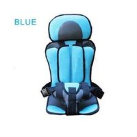 fulljion Convertible Portable baby safety seat Children's