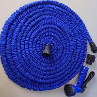 Long Garden 175FT Flexible Spray Nozzle Magic hose