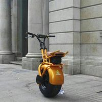 PCFGSL Big Unicycle Smart Motorcycle high speed one wheel scooter hoverboard electric