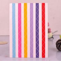 1 Sheet=102 pcs DIY lace Solid color opaque Corner Paper Stickers for Photo Albums Frame Decoration Scrapbooking