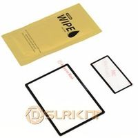 GGS IV 0.3mm Self-Adhesive Glass LARMOR Screen Protector GGS4 for Canon 6D