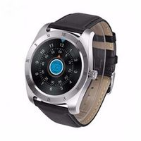 Zeblaze Classic SmartWatch Heart Rate Monitor Call SMS Reminder Sleep Monitor