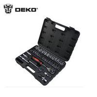 DEKO 32pcs Hand Tool Set DEKO GHT32S  Wrench Universal socket