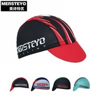 weimostar MERSTEYO Team Pirate Hats Cycling Caps Ciclismo Outdoor Sports Bicycle Bike