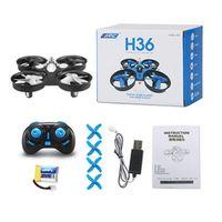 JJRC H8 H20 Mini E010 Kid's Mini Drone RC Quadcopter For VS