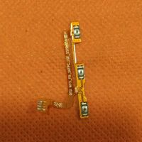 BLACKVIEW Power On Off Button Volume Key Flex Cable FPC for Leagoo M8 MT6580A