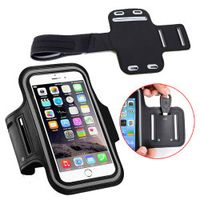 Sports Armband Waterproof Case For iPhone 5s 6 6s 7 Samsung Galaxy S6 S7 J5 Xiaomi Mi5 Huawei Sony Xperia Lenovo 4.5 ~ 5.2 inch