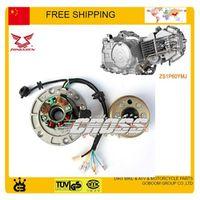 ZONGSHEN W155 150cc 155cc 160cc engine stator roller magneto coil DHZ HK160R xmotos piterspro KAYO BSE dirt pit bike parts